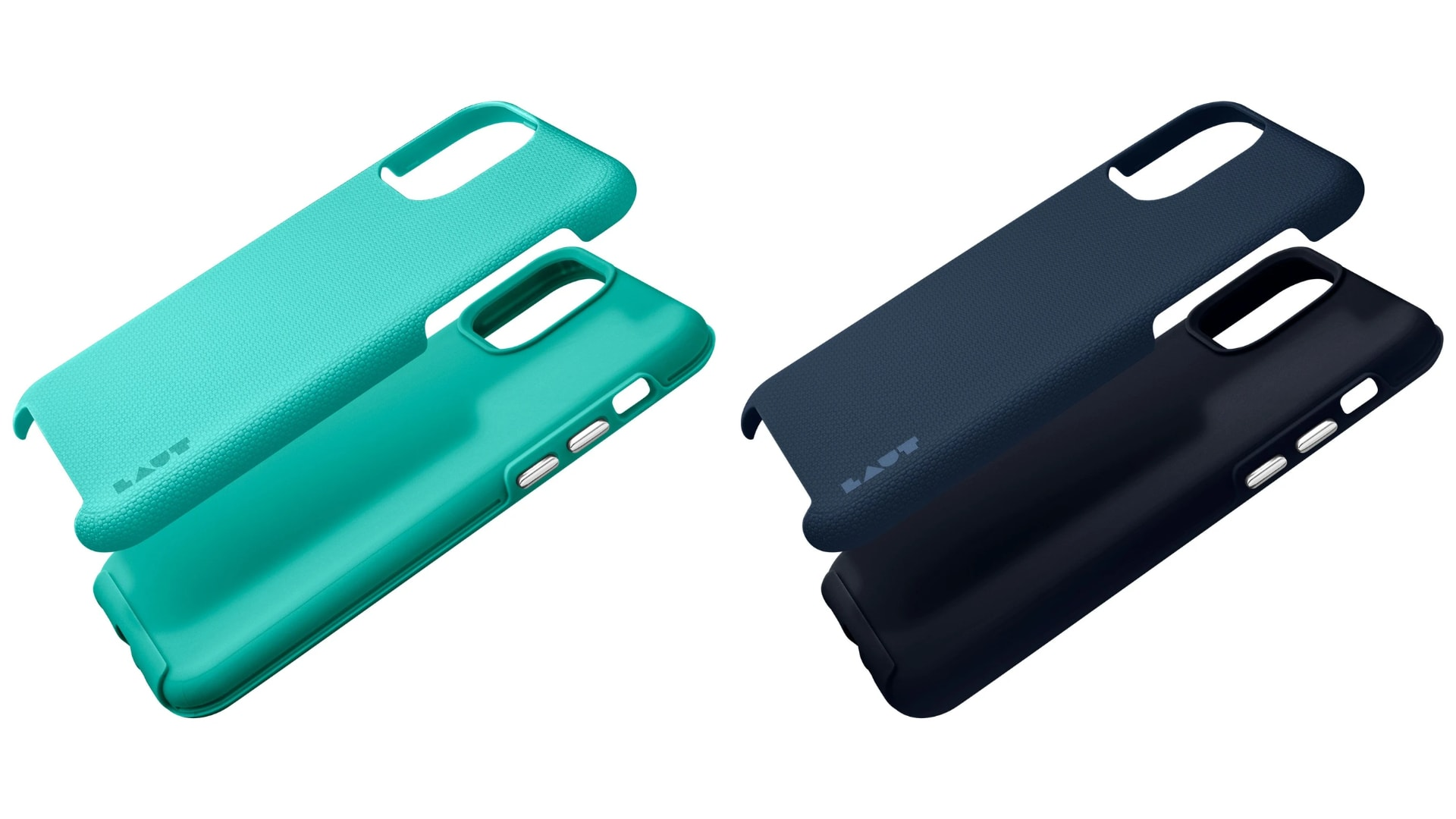 Laut Shield case for iPhone