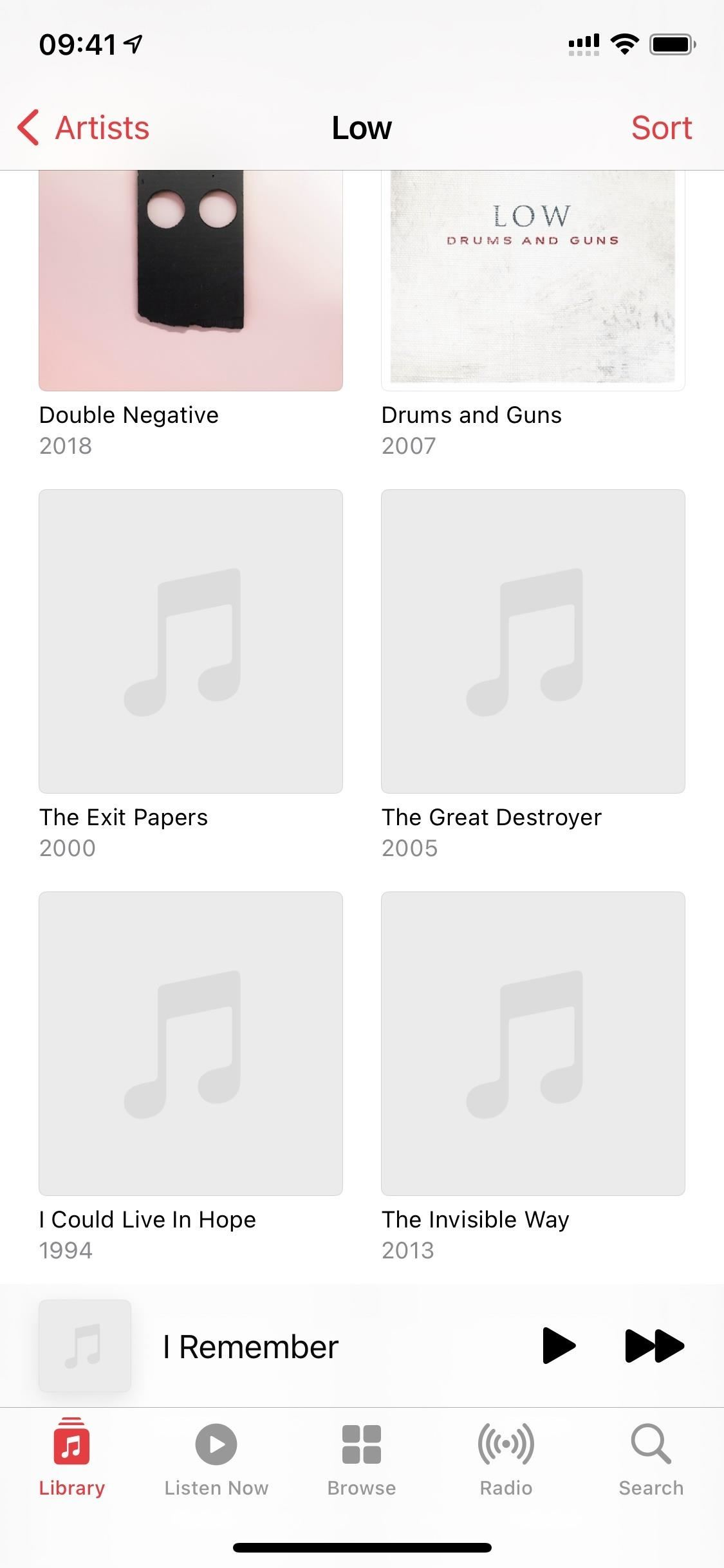 How to Remove the 'Browse' & 'Listen Now' Tabs for Apple Music on Your iPhone to Keep the Focus on Your Library