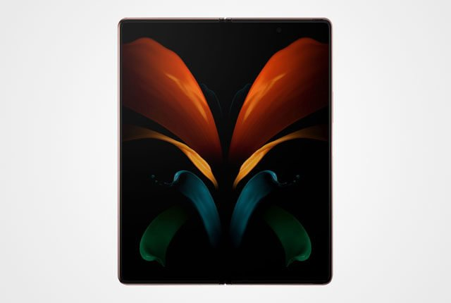 Samsung Galaxy Fold 2 5G 3Samsung Galaxy Fold 2 5G 3
