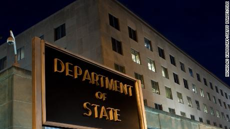 US considering declaring major human rights organizations are anti-Semitic