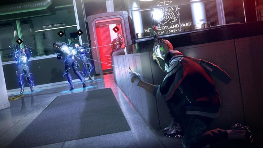 Tips and tricks for playing Watch Dogs: Legion 15