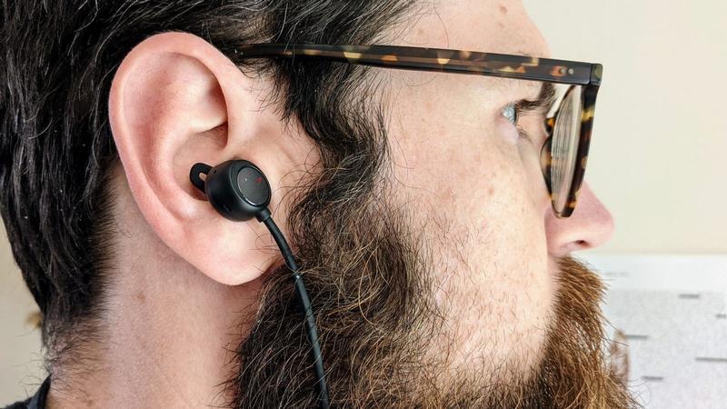 Huawei FreeLace Pro eartips