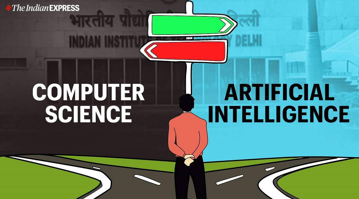 JEE advanced toppers, jee advanced which course toppers take, best course at iit, iit delhi, iiit delhi, nit iiit or iit which is best, ai courses in india, artificial intelliegnce coures, education news