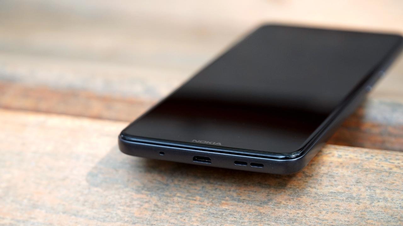 Nokia 2.4 10