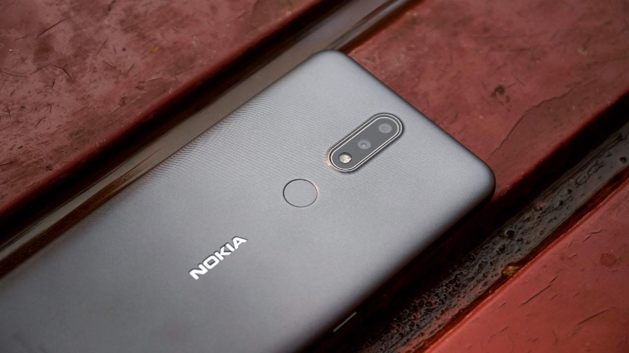 Nokia 2.4 8