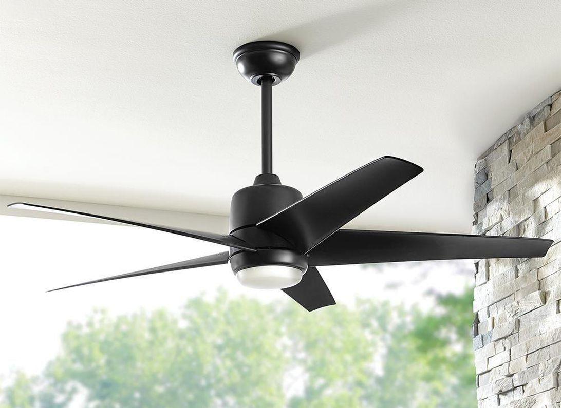 Hampton Bay Mara ceiling fan