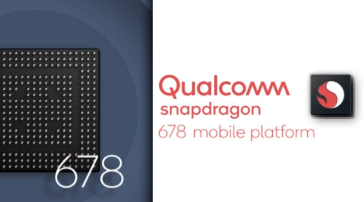Qualcomm, Qualcomm Snapdragon 678, Qualcomm Snapdragon 675, Qualcomm Snapdragon 678 launched, Qualcomm Snapdragon 678 smartphones, Qualcomm Snapdragon 678 features, Qualcomm Snapdragon 678 price, Qualcomm Snapdragon 678 India phones, Qualcomm Snapdragon 675 processor