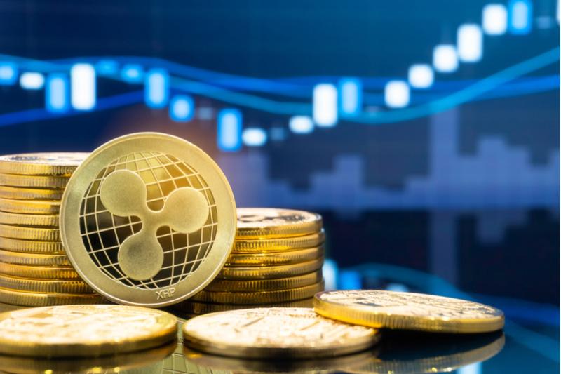 XRP Jumps 20.25% In Bullish Trade