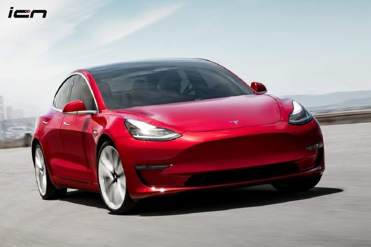 Tesla India Dealerships, Bookings