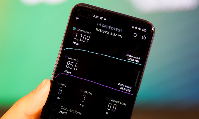 5G compatibility to become mandatory for phones sold in Vietnam