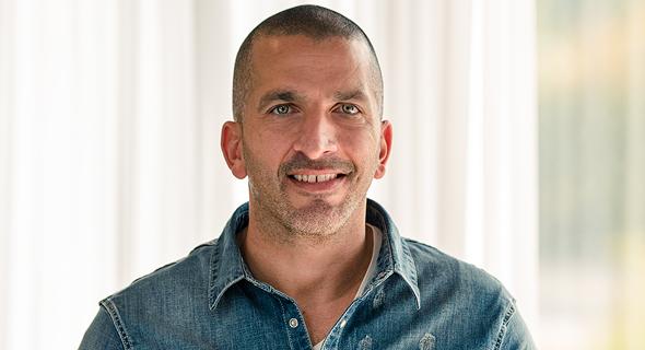 Nimrod Cohen. Photo TAU Ventures