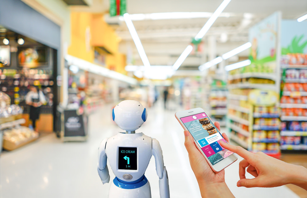 Artificial Intelligence (AI) In Retail Market is estimated to grow at a  CAGR of 34 % By 2023 (SARS-CoV-2, Covid-19 Analysis) – Future-Market -NewsFlash