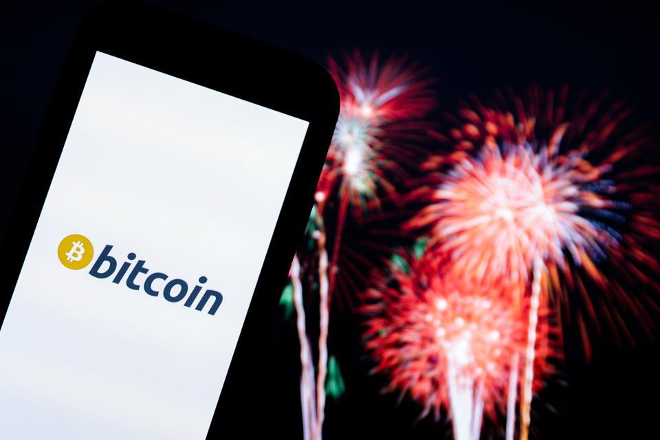 bitcoin, bitcoin price, Visa, Tesla, Google, Apple, image