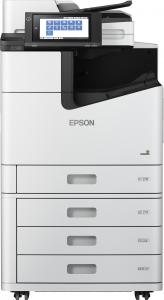 Epson WorkForce Enterprise Colour Multifunction Printer - 100 ppm