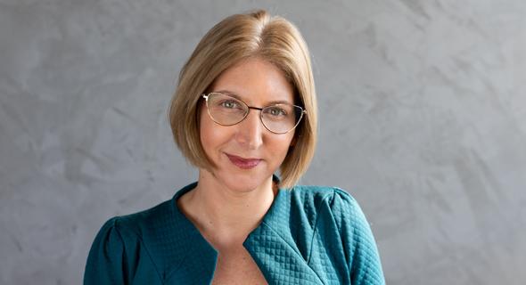 Rachel Yarcony Founder and Co-CEO of myAir. Photo: myAir