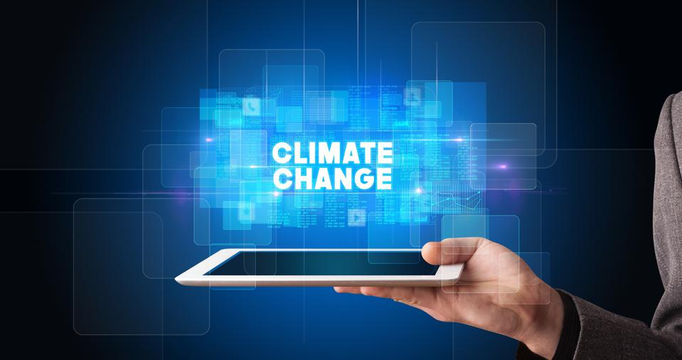 How Artificial Intelligence Can Power Climate Change Strategy