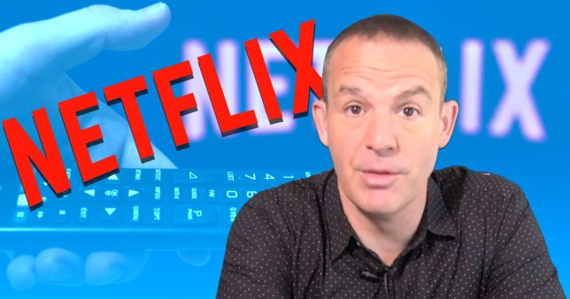 Martin Lewis has a few tips to avoid getting hit with the Netflix price hike (Rex/Netflix)