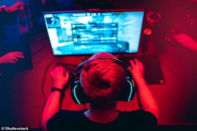 More than 50 percent of Americans turned to gaming during the pandemic, SuperData found, helping to fuel$139 billion in spending on games and interactive media in 2020