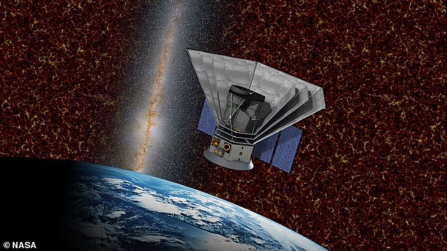 NASA has approved preliminary design plans for the space telescope, called the the Spectro-Photometer for the History of the Universe, Epoch of Reionization and Ices Explorer (SPHEREx), which is around the same size as a subcompact car