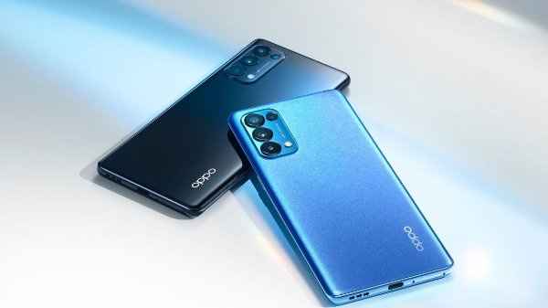 Oppo Reno5 Pro 5G To Launch On January 18 In India