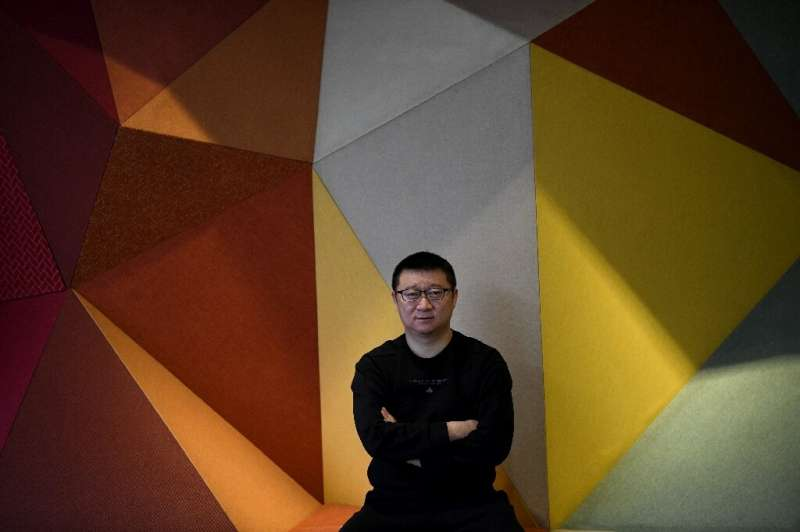 Ma Baoli helms Blued, China's largest dating app for gay men