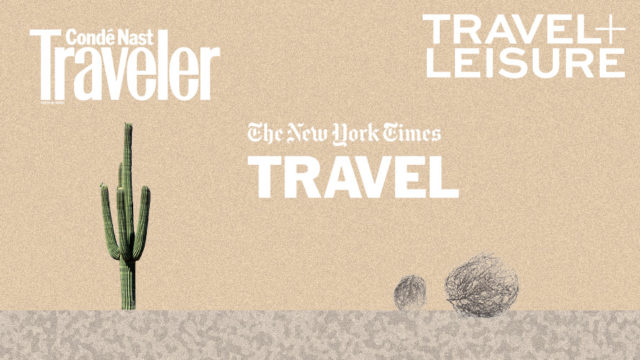As the world stays at home, new experiences become more accessible than ever before, especially through travel publishers.