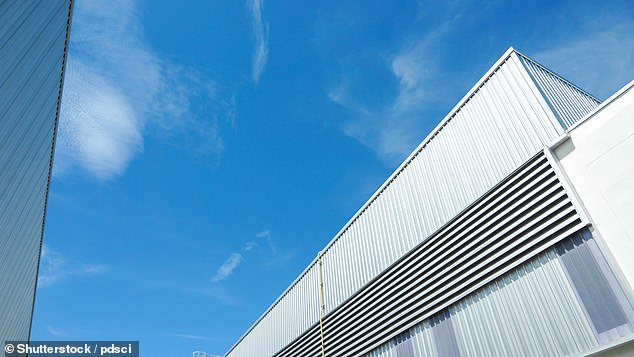 Stenprop focuses on multi-let industrial estates