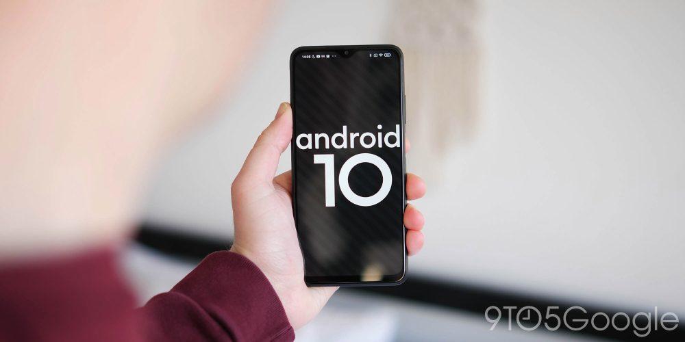 Poco M3 Android 10