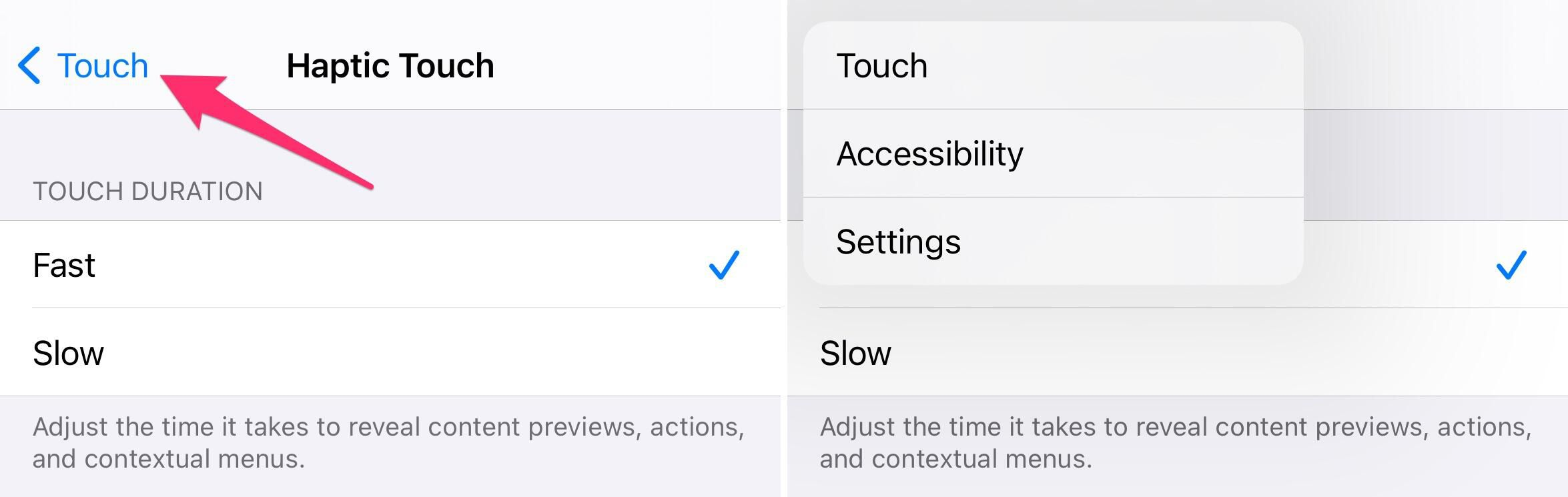 quickly-go-back-in-an-app-ios-14