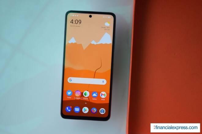 Xiaomi Mi 10i, Xiaomi, Mi10i