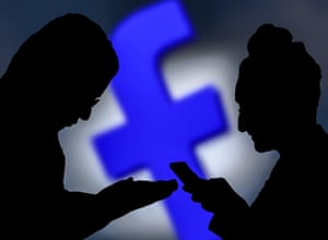 Researchers say false claims are still easy to find on Facebook.