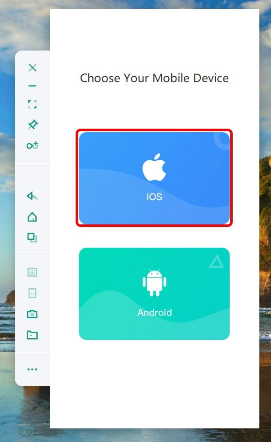 How to Access and Control Your iPhone From Windows PC