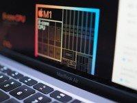 The MacBook Air won't get mini-LED until 2022