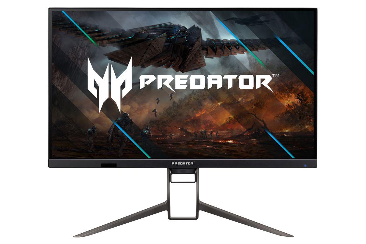 Acer Predator XB32