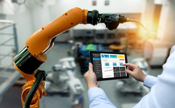 automation manufacturing