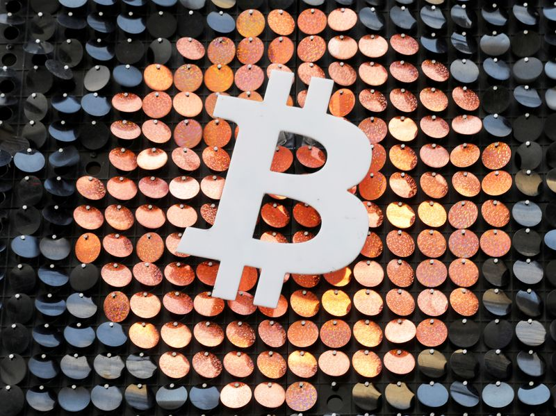 Bitcoin vaults above $50,000 for first time ever
