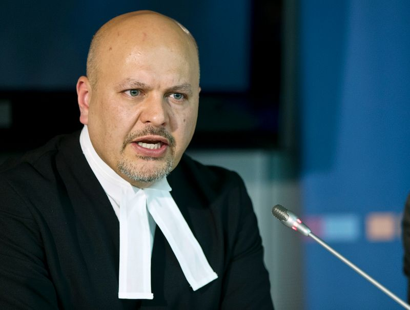 Britain's Karim Khan elected International Criminal Court prosecutor