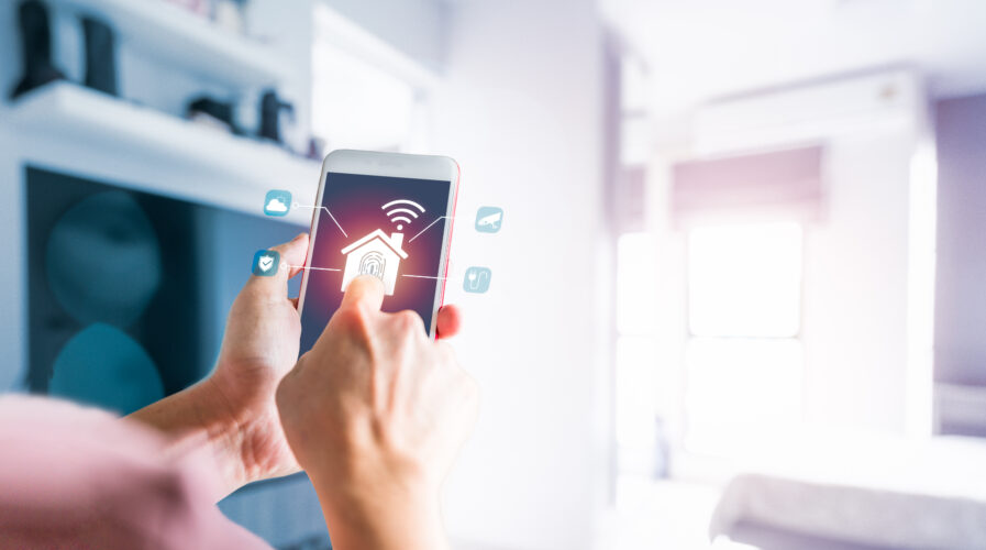 How to ensure the security of your smart devices