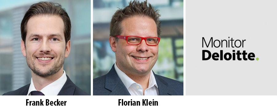 Frank Becker and Florian Klein - Monitor Deloitte