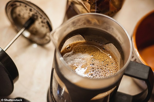 Caffeine is the world's most widely consumed psychoactive substance. Researchers from the University of Basel have now shown in a study that regular caffeine intake can change the gray matter of the brain