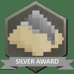 Nasi Lemak Tech Silver Award