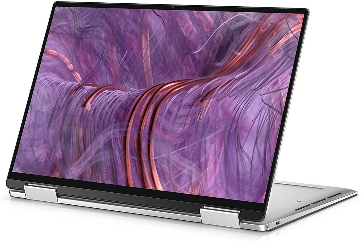 Dell XPS 9310 Thunderbolt 4 laptop