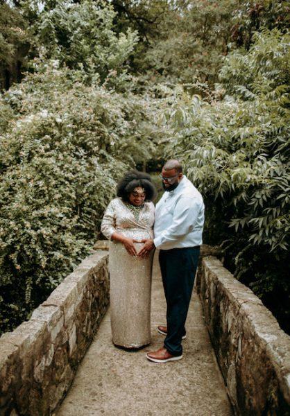 Brittneye Willams Black History Month