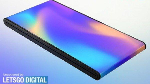 Vivo Foldable Smartphone Patent Surfaces Online Showing Unique Design