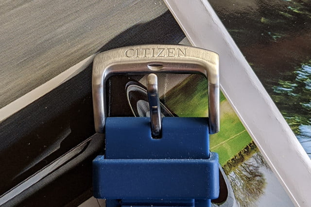 citizen cz smart smartwatch review buckle