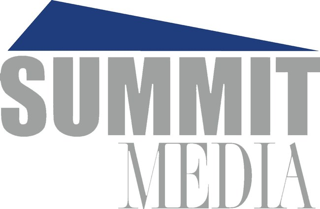 SummitMedia, LLC is an integrated broadcasting, digital media, direct marketing, and events company. The company operates 50 radio stations in nine states.