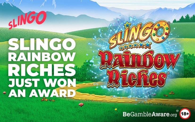 Best Slingo Slots Games