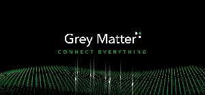 Grey Matter is the universal mesh platform for enterprise connectivity.