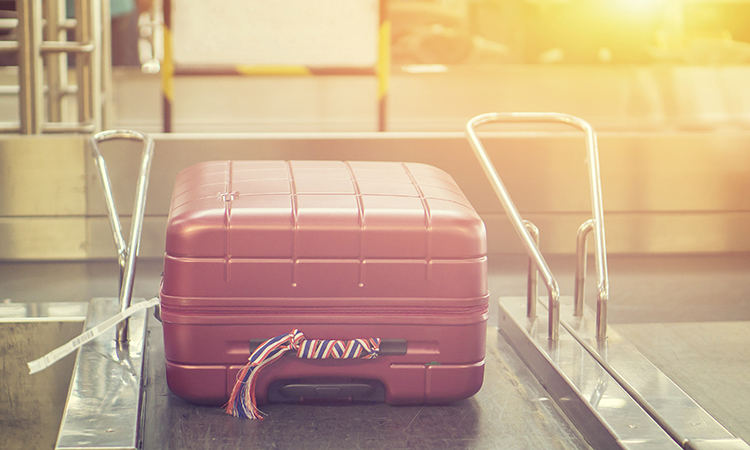 Western Sydney Airport to feature hi-tech baggage handling system