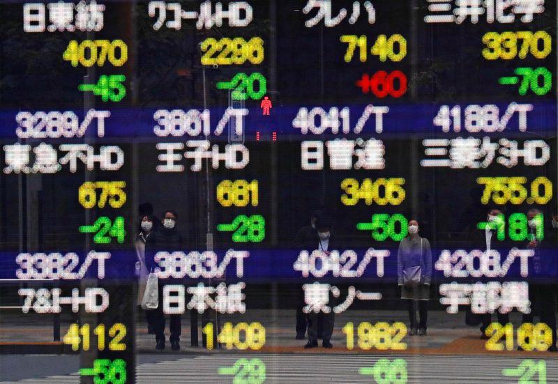 Stocks cheer dovish Fed, yen supported before BOJ decision